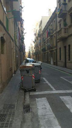 Compte Santa Clara Barceloneta