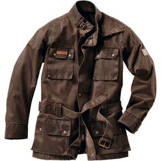 Australian sturdy men's jacket from Scippis. Dri-TecTM membrane, cotton lining. Motorcycle Style, Motorcycle Outfit, Motorcycle Jacket, Military Jacket, Outdoor And Country, Country Outfits, Outdoor Outfit, Online Shopping Clothes, Minimalist Fashion