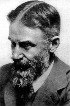 "George Bernard Shaw*1856 v Doublinu-1950 v Anglii"" Candida"", ""Pygmalion"" Nobelova cena 1925"