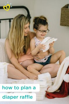 This DIY diaper raffle is an adorable way to stock up on some much-needed baby supplies while giving back to your friends and family. For every guest that brings a package of Pampers Swaddlers diapers, give them one of these free printable raffle tickets for a fun themed gift basket. Click here to learn more.