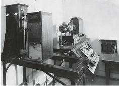 #TBT El primer ECG de Mayo Clinic, 1 de agosto, 1914 permitiendo a los médicos  diagnosticar la enfermedad cardíaca.