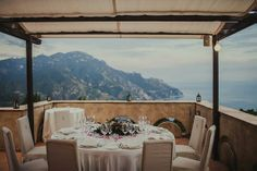 Kirsty and Fergus�s Italian Destination Wedding