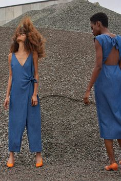 Mara Hoffman Resort 2018 Fashion Show Collection