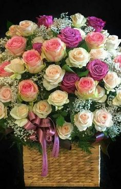 Captivating Why Rose Gardening Is So Addictive Ideas. Stupefying Why Rose Gardening Is So Addictive Ideas. Beautiful Rose Flowers, Beautiful Flowers Wallpapers, Beautiful Flower Arrangements, Love Rose, Amazing Flowers, My Flower, Fresh Flowers, Pretty Flowers, Floral Arrangements