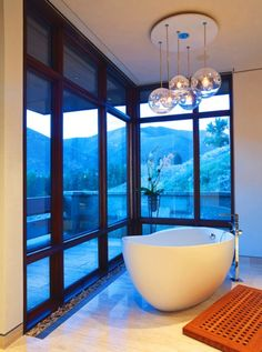 Designed by interior design firm JT Living in collaberation with architecture firm Michael Blash & Associates