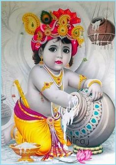 Little Krishna, Baby Krishna, Cute Krishna, Radhe Krishna Wallpapers, Lord Krishna Wallpapers, Krishna Drawing, Krishna Painting, Radha Krishna Pictures, Lord Krishna Images