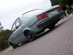 Isuzu / Holden Gemini | Lowered, Slammed, JDM, Stance