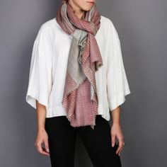 eef2cc331be6f Cleverly Wrapped - Luxury Scarves & Accessories hand picked from designers  around the world