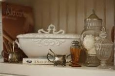 kitchen vignette - - Yahoo Image Search Results
