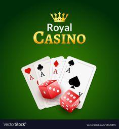 Casino poster design template dice and poker cards vector image gambling me Gambling Games, Gambling Quotes, Casino Games, Casino Royale, Casino Theme Parties, Casino Party, Al Pacino, Sharon Stone, Slot Machine