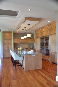 35 best birch cabinet kitchens images kitchen renovations updated rh pinterest com