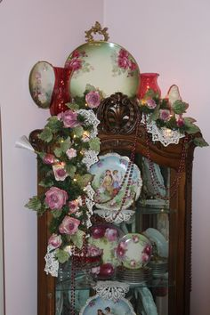 moms victorian christmas