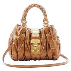 d5786ab52341 Miu Miu - Borse - Shopping - Donna - RN0473QI9F0BW5 - FASHIONQUEEN.NET  Miu