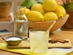 Winter Spice Lemonade recipe from The Kitchen via Food Network (Season 8 -- Winter Escape)