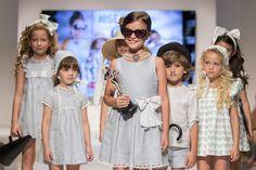 jose varon  en feria internacional moda infantil primavera verano 2018 (fimi 85ª edición)
