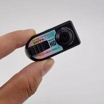 Hd 720p Filmadora Mini Camcorder Câmera Visão Noturna Espiã