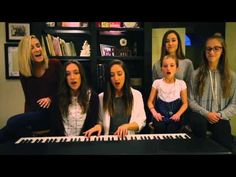 My anthem as of late. Rachel Platten - Fight Song (Piano Cover) | Gardiner Sisters - YouTube