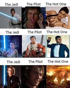 """19 """"Star Wars"""" Jokes To Keep You Busy While You Wait For """"The Last Jedi""""..."""