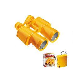 Navir Fernglas gelb - Special 50 Yellow