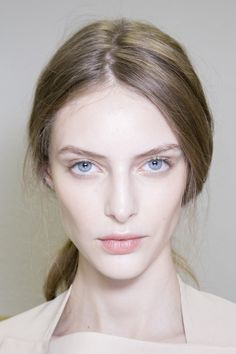 The Beauty Model