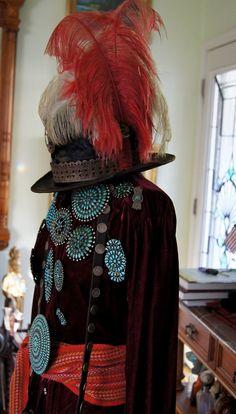 Omaha Wedding Hat