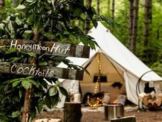 Buy Tent, Tent Sale, Canvas Wall Tent, A Frame Cabin Plans, Campground Wedding, Backyard Shade, Cabin Tent, Diy Wedding Decorations, Wedding Ideas
