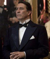 Ciaran Hinds as Joe Bloomfield in MISS PETTIGREW LIVES FOR A DAY