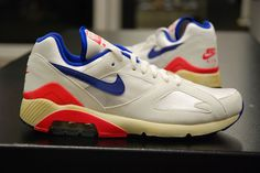 finest selection d2a6d b1e75 Nike air max 180 og ultramarine 559604-146