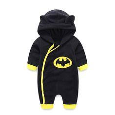 Baby Boy Jumpsuit - [$6.07]