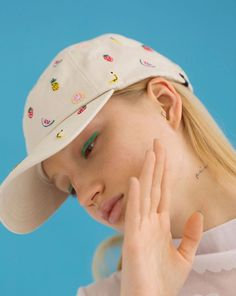 Lazy Oaf Fruit Cap