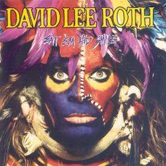 David Lee Roth - Eat'em and Smile. Eines der besten gute Laune Alben evvver .....