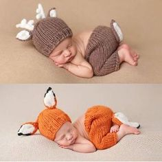 Everything you need for the cutest newborn photo shoot!