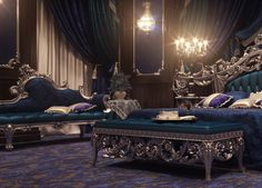 Royal Style Bedroom Sets | contact us for price furniture rate 10 interior rate 10