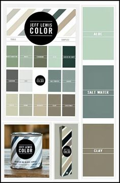 Jeff Lewis perfect custom  paint colors debuted at Dwell on Design 2013