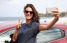 Tips y apps para conseguir una selfie envidiable   Mirel