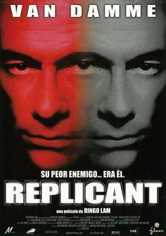 Replicant (2001) de Ringo Lam - tt0238552