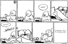 strip for November / 05 / 2012
