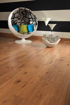 Mirage Floors, the world's finest and best hardwood floors. Old Hickory Sierra #sierra #hickory #mirage #hardwood #floor #design #modern
