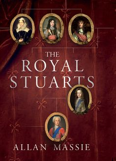 Great read for Scottish history lovers!