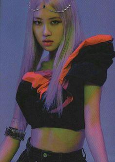 Kpop Girl Groups, Korean Girl Groups, Kpop Girls, K Pop, Divas, Jenny Kim, Rose Bonbon, Black Pink Kpop, Blackpink Photos