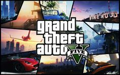 Grand Theft Auto 5 Reloaded Pc Game Download