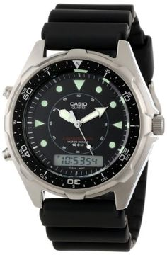 Casio Men's AMW320R1EV Marine AnaDigi Dive Watch Picture http://globalstorezon.com/watch/casio-men-s-amw320r-1ev-marine-ana-digi-dive-watch-B000GB1R5U.html