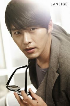 Hyun Bin for Laneige
