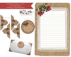 Displaying burlap n roses stationery & envelope deco by glenda@Glenda's World (1).png