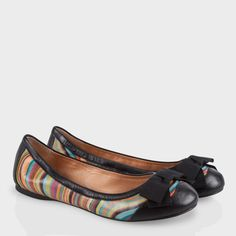 Paul Smith Shoes | Swirl Print Lucern Pumps Cute Flats, Paul Smith, Salvatore Ferragamo, Pumps, My Style, Clothes, Women, Fashion, Moda