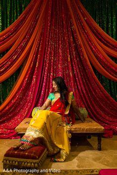 Pre-Wedding Celebrations http://www.maharaniweddings.com/gallery/photo/44502