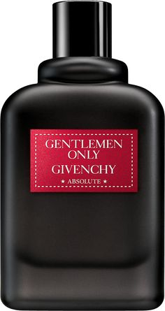 A sophisticated gentleman need not look any further than the Givenchy Gentlemen Only Absolute Eau de Parfum, its rich aroma is the perfect fit for a man with charm. The epitome of suave, Givenchy Gentleman Only Absolute takes its cues from a Gi Best Fragrance For Men, Best Fragrances, Perfume And Cologne, Perfume Bottles, Men's Cologne, Mens Perfume, Sephora, Oscar 2017, Givenchy Man
