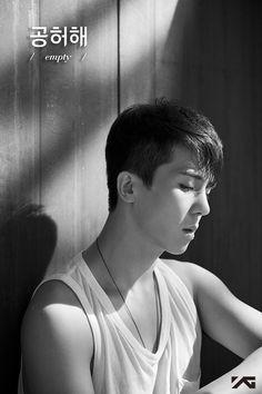 WINNER for StarCast - EMPTY concept - Song MinHo