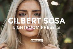 Gilbert Sosa Lightroom Presets