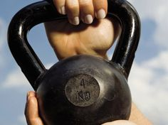 Kettlebells may be the ultimate training tool. Give them a try with these beginner-safe (but still challenging) moves, which deliver toning, core strengthening and a cardio session—all in one workout.